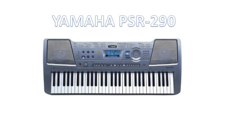 yamaha psr 290 midi driver for windows download rh rockyhorrormerch com yamaha pss-290 manual yamaha pss-290 manual